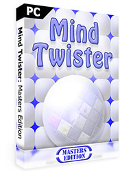 Mind Twister: Masters Edition